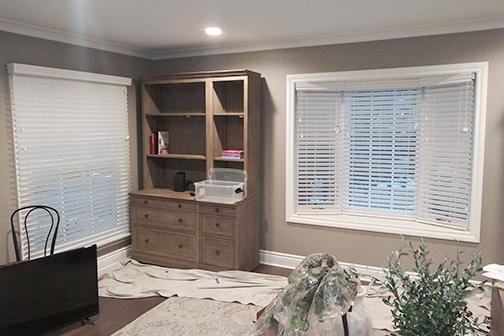 Wood blinds thumbnail