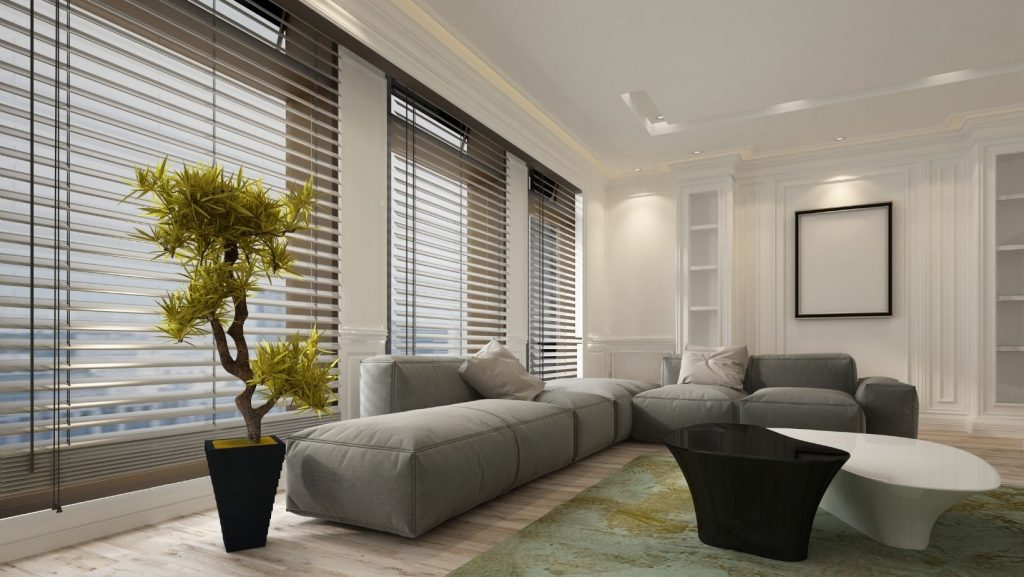 Custom Window Blinds Benefits