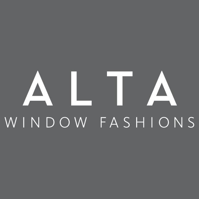 Alta Window Fashions Logo