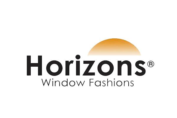 Horizons Window Fashions Logo